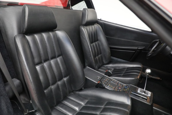 Used 1988 Ferrari 328 GTS for sale Call for price at Pagani of Greenwich in Greenwich CT 06830 27
