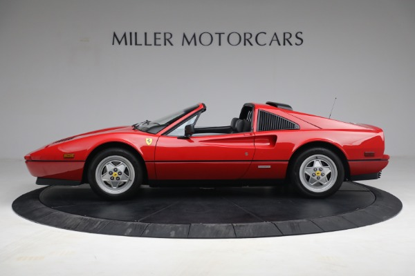 Used 1988 Ferrari 328 GTS for sale Call for price at Pagani of Greenwich in Greenwich CT 06830 3