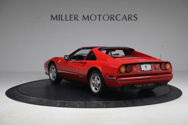 Used 1988 Ferrari 328 GTS for sale Call for price at Pagani of Greenwich in Greenwich CT 06830 5
