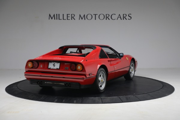 Used 1988 Ferrari 328 GTS for sale Call for price at Pagani of Greenwich in Greenwich CT 06830 7