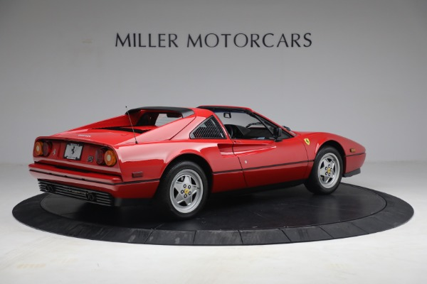 Used 1988 Ferrari 328 GTS for sale Call for price at Pagani of Greenwich in Greenwich CT 06830 8