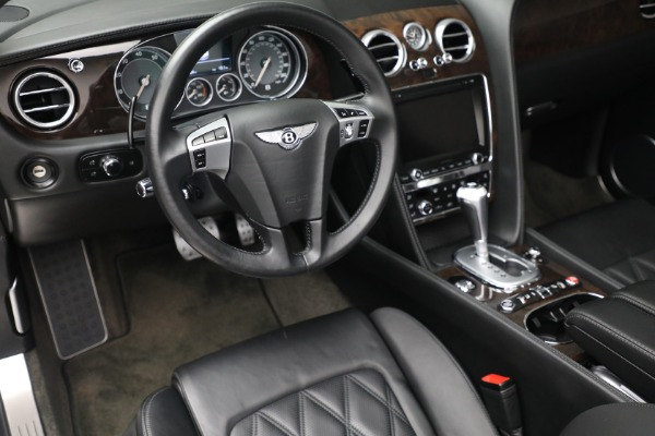 Used 2012 Bentley Continental GTC GT for sale $119,900 at Pagani of Greenwich in Greenwich CT 06830 27