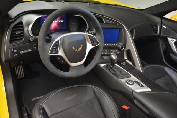Used 2014 Chevrolet Corvette Stingray Z51 for sale Sold at Pagani of Greenwich in Greenwich CT 06830 15