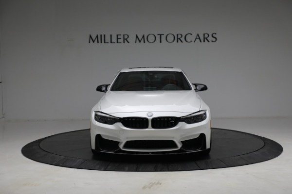 Used 2019 BMW M4 Competition for sale Call for price at Pagani of Greenwich in Greenwich CT 06830 11