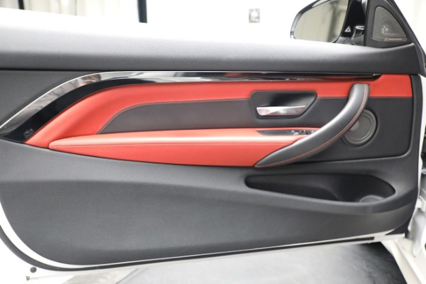 Used 2019 BMW M4 for sale $71,900 at Pagani of Greenwich in Greenwich CT 06830 16
