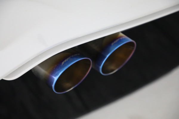 Used 2019 BMW M4 for sale $71,900 at Pagani of Greenwich in Greenwich CT 06830 25