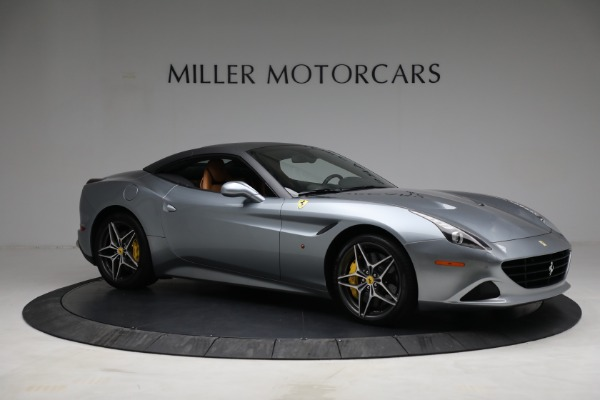 Used 2017 Ferrari California T for sale Sold at Pagani of Greenwich in Greenwich CT 06830 22