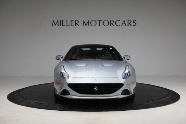 Used 2017 Ferrari California T for sale Sold at Pagani of Greenwich in Greenwich CT 06830 24