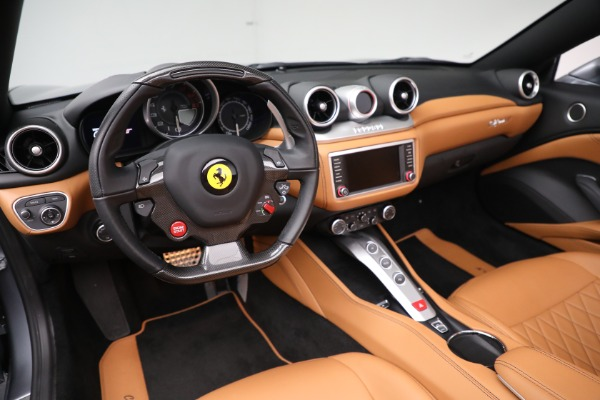 Used 2017 Ferrari California T for sale Sold at Pagani of Greenwich in Greenwich CT 06830 25