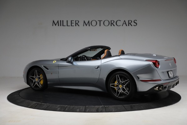 Used 2017 Ferrari California T for sale Sold at Pagani of Greenwich in Greenwich CT 06830 4