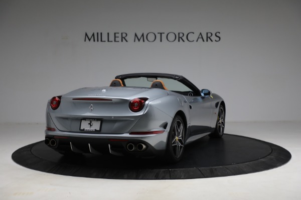 Used 2017 Ferrari California T for sale Sold at Pagani of Greenwich in Greenwich CT 06830 7