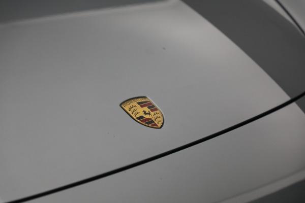 Used 2018 Porsche Panamera 4 Sport Turismo for sale $97,900 at Pagani of Greenwich in Greenwich CT 06830 14