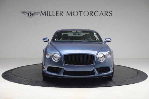 Used 2015 Bentley Continental GT V8 S for sale $119,900 at Pagani of Greenwich in Greenwich CT 06830 13