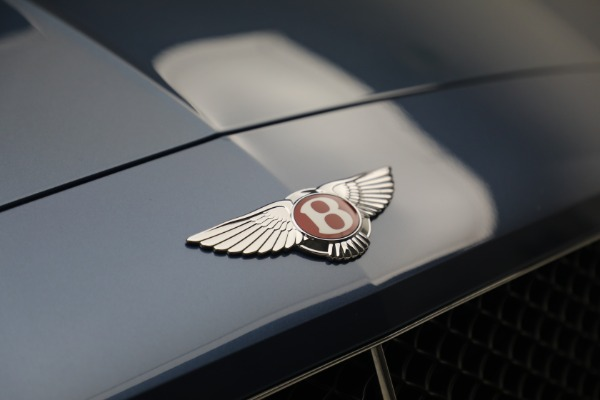 Used 2015 Bentley Continental GT V8 S for sale $119,900 at Pagani of Greenwich in Greenwich CT 06830 15