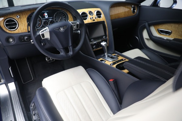 Used 2015 Bentley Continental GT V8 S for sale $119,900 at Pagani of Greenwich in Greenwich CT 06830 17