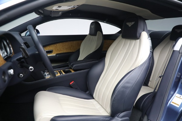 Used 2015 Bentley Continental GT V8 S for sale $119,900 at Pagani of Greenwich in Greenwich CT 06830 19