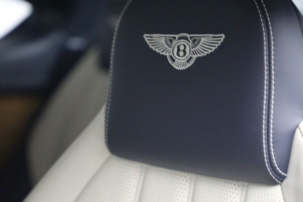 Used 2015 Bentley Continental GT V8 S for sale $119,900 at Pagani of Greenwich in Greenwich CT 06830 20