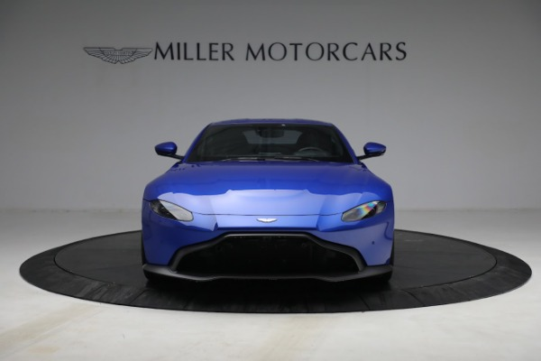 Used 2020 Aston Martin Vantage for sale $139,990 at Pagani of Greenwich in Greenwich CT 06830 10