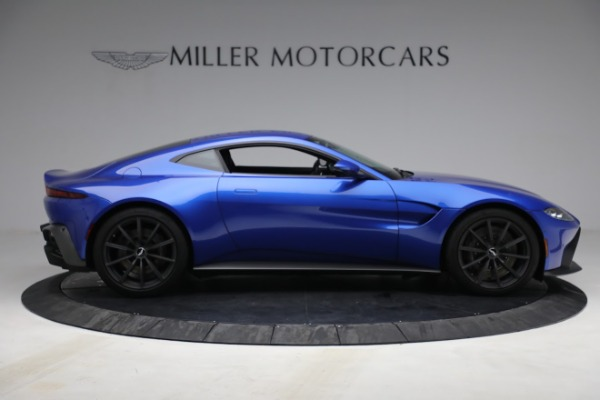 Used 2020 Aston Martin Vantage for sale $139,990 at Pagani of Greenwich in Greenwich CT 06830 8