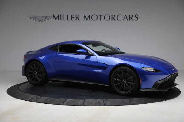 Used 2020 Aston Martin Vantage for sale $139,990 at Pagani of Greenwich in Greenwich CT 06830 9