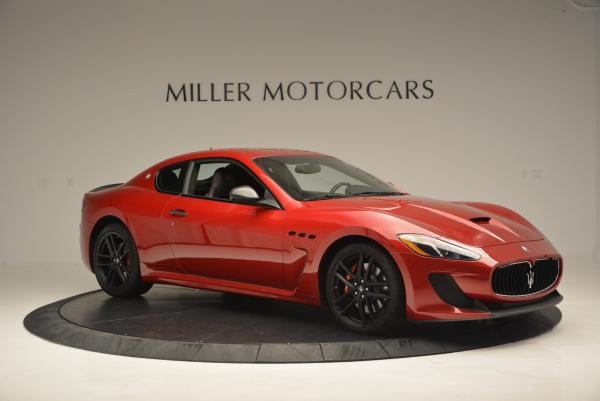 Used 2014 Maserati GranTurismo MC for sale Sold at Pagani of Greenwich in Greenwich CT 06830 10