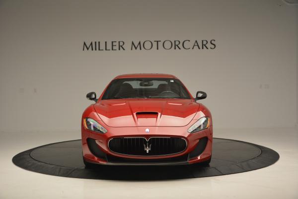Used 2014 Maserati GranTurismo MC for sale Sold at Pagani of Greenwich in Greenwich CT 06830 12