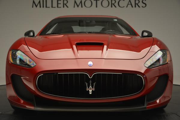 Used 2014 Maserati GranTurismo MC for sale Sold at Pagani of Greenwich in Greenwich CT 06830 13