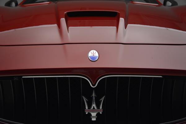 Used 2014 Maserati GranTurismo MC for sale Sold at Pagani of Greenwich in Greenwich CT 06830 14