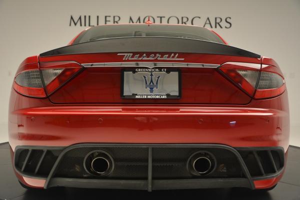 Used 2014 Maserati GranTurismo MC for sale Sold at Pagani of Greenwich in Greenwich CT 06830 15