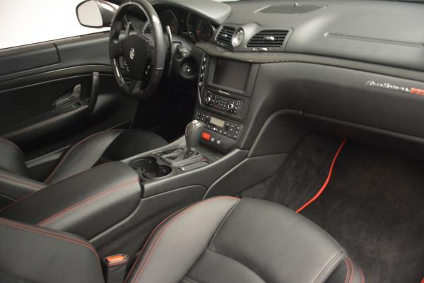 Used 2014 Maserati GranTurismo MC for sale Sold at Pagani of Greenwich in Greenwich CT 06830 20