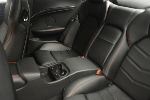 Used 2014 Maserati GranTurismo MC for sale Sold at Pagani of Greenwich in Greenwich CT 06830 24