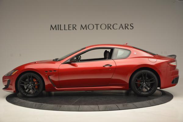 Used 2014 Maserati GranTurismo MC for sale Sold at Pagani of Greenwich in Greenwich CT 06830 3