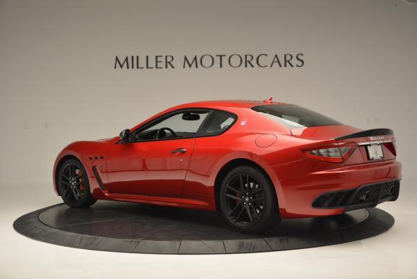 Used 2014 Maserati GranTurismo MC for sale Sold at Pagani of Greenwich in Greenwich CT 06830 4
