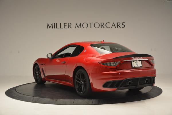 Used 2014 Maserati GranTurismo MC for sale Sold at Pagani of Greenwich in Greenwich CT 06830 5
