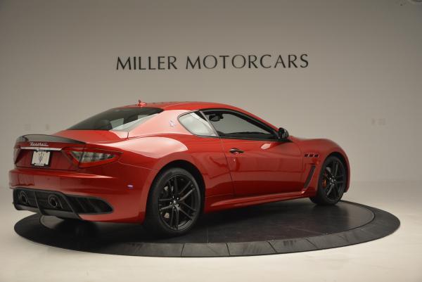 Used 2014 Maserati GranTurismo MC for sale Sold at Pagani of Greenwich in Greenwich CT 06830 8