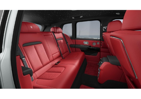 New 2022 Rolls-Royce Cullinan for sale Call for price at Pagani of Greenwich in Greenwich CT 06830 8