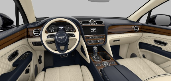 New 2022 Bentley Bentayga V8 for sale Call for price at Pagani of Greenwich in Greenwich CT 06830 6