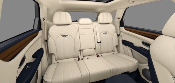 New 2022 Bentley Bentayga V8 for sale Call for price at Pagani of Greenwich in Greenwich CT 06830 8