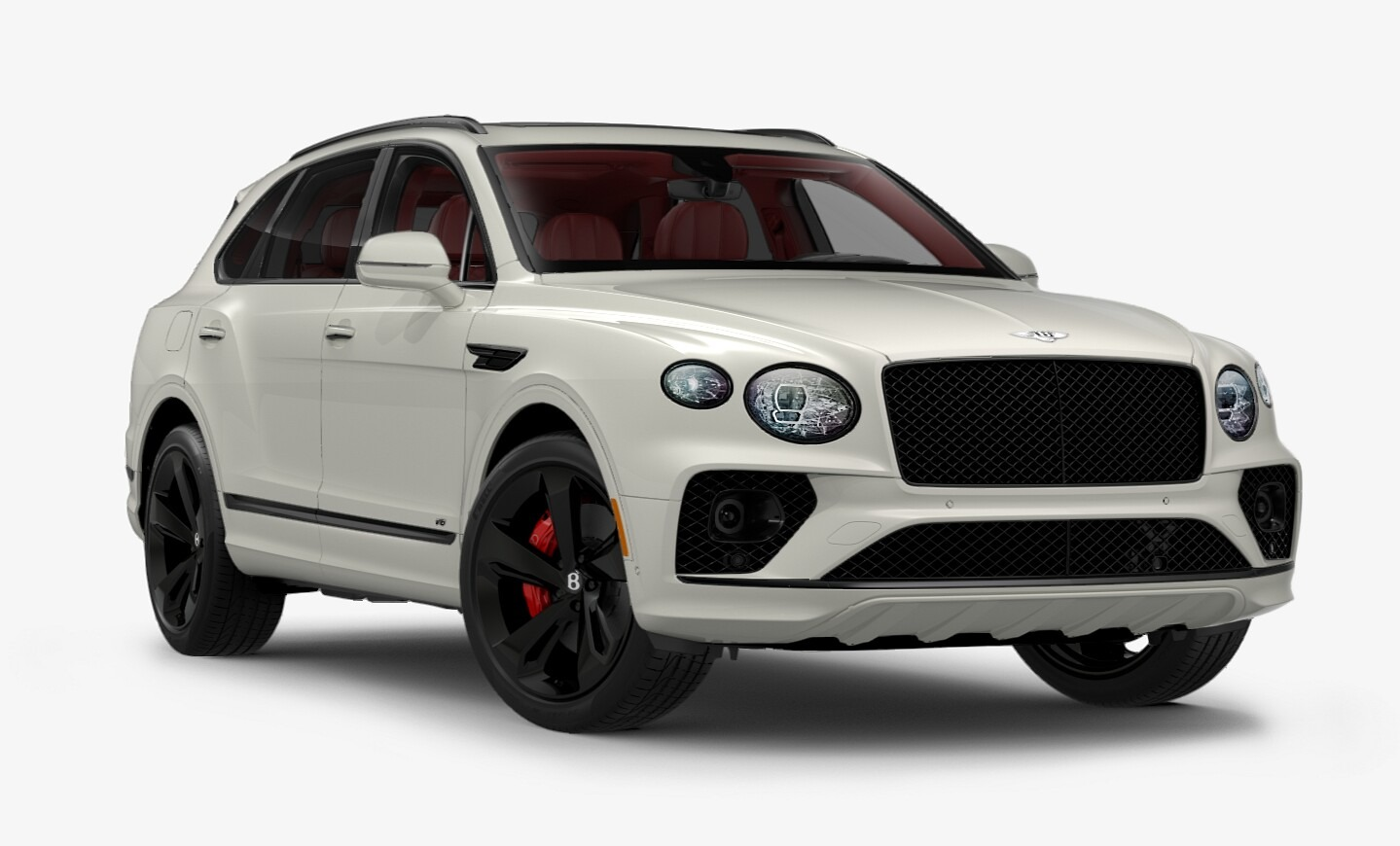 New 2022 Bentley Bentayga V8 for sale Call for price at Pagani of Greenwich in Greenwich CT 06830 1