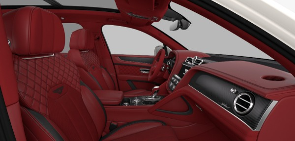 New 2022 Bentley Bentayga Speed for sale Sold at Pagani of Greenwich in Greenwich CT 06830 7