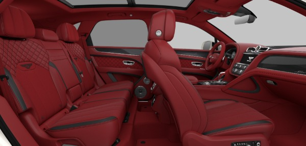 New 2022 Bentley Bentayga Speed for sale Sold at Pagani of Greenwich in Greenwich CT 06830 9