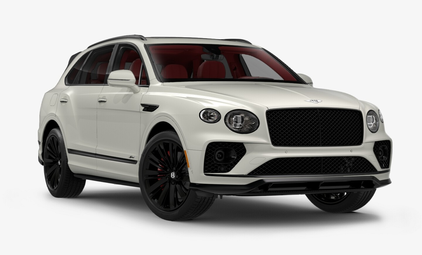 New 2022 Bentley Bentayga Speed for sale Sold at Pagani of Greenwich in Greenwich CT 06830 1