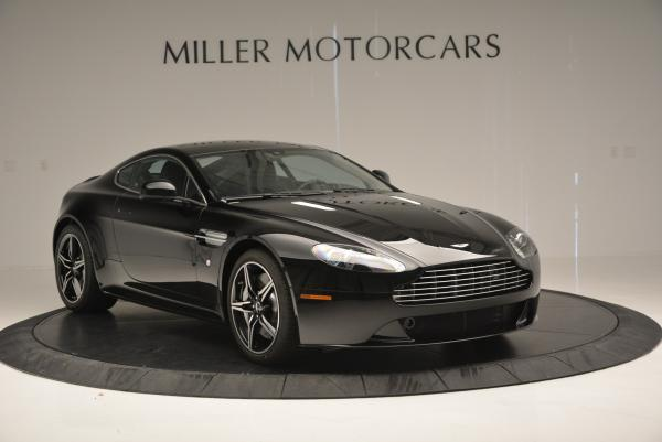 New 2016 Aston Martin V8 Vantage GTS S for sale Sold at Pagani of Greenwich in Greenwich CT 06830 10