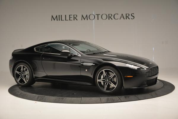 New 2016 Aston Martin V8 Vantage GTS S for sale Sold at Pagani of Greenwich in Greenwich CT 06830 8