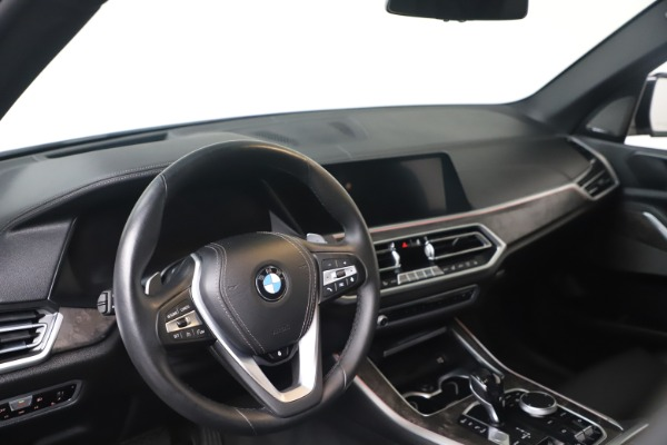 Used 2020 BMW X5 xDrive40i for sale $61,900 at Pagani of Greenwich in Greenwich CT 06830 13