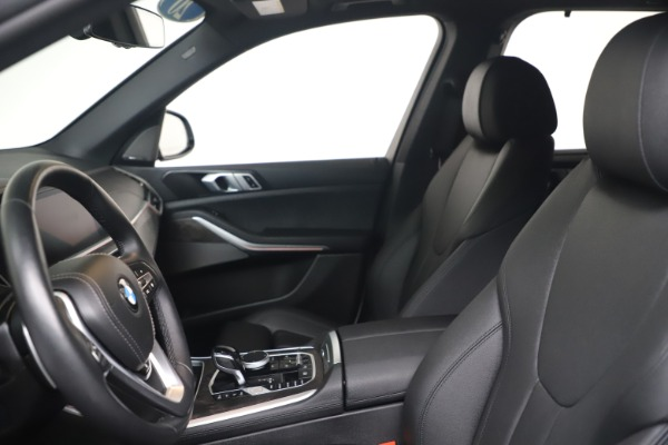 Used 2020 BMW X5 xDrive40i for sale $61,900 at Pagani of Greenwich in Greenwich CT 06830 14