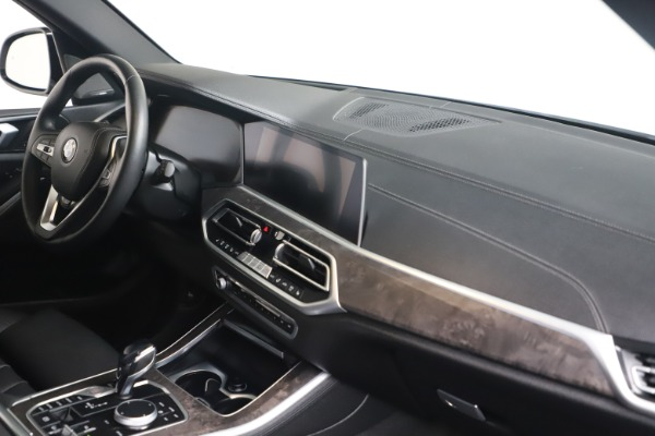 Used 2020 BMW X5 xDrive40i for sale $61,900 at Pagani of Greenwich in Greenwich CT 06830 17