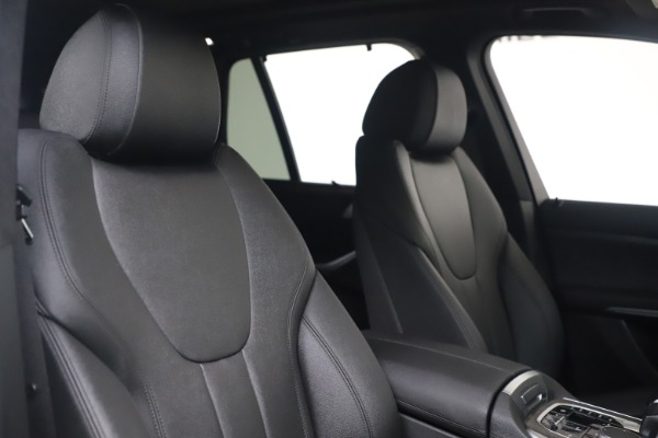 Used 2020 BMW X5 xDrive40i for sale $61,900 at Pagani of Greenwich in Greenwich CT 06830 19