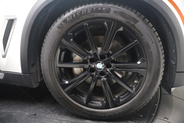 Used 2020 BMW X5 xDrive40i for sale $61,900 at Pagani of Greenwich in Greenwich CT 06830 20