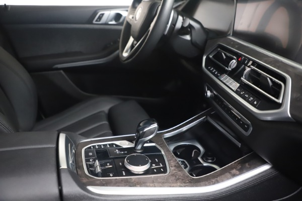 Used 2020 BMW X5 xDrive40i for sale $61,900 at Pagani of Greenwich in Greenwich CT 06830 21